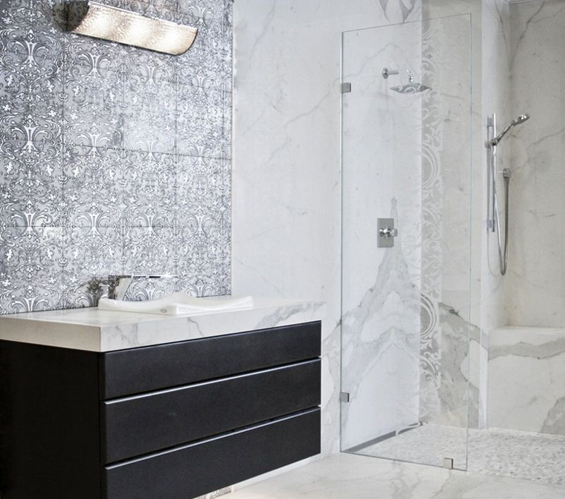 Spaish Bathroom Ideas Pinterest - Dah tile