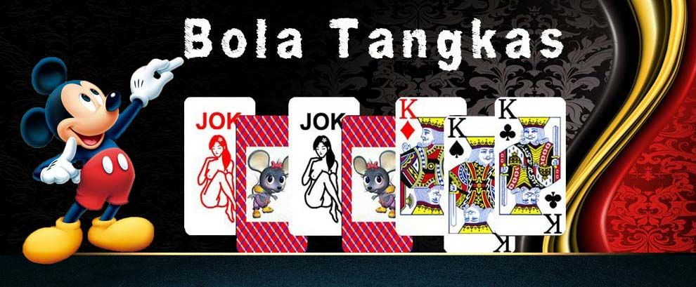 Situs Bola Tangkas Online Android 2018