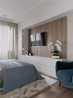 White and brown combination modernbedrooms also the best bedroom design ideas for you to apply in your home rh pinterest