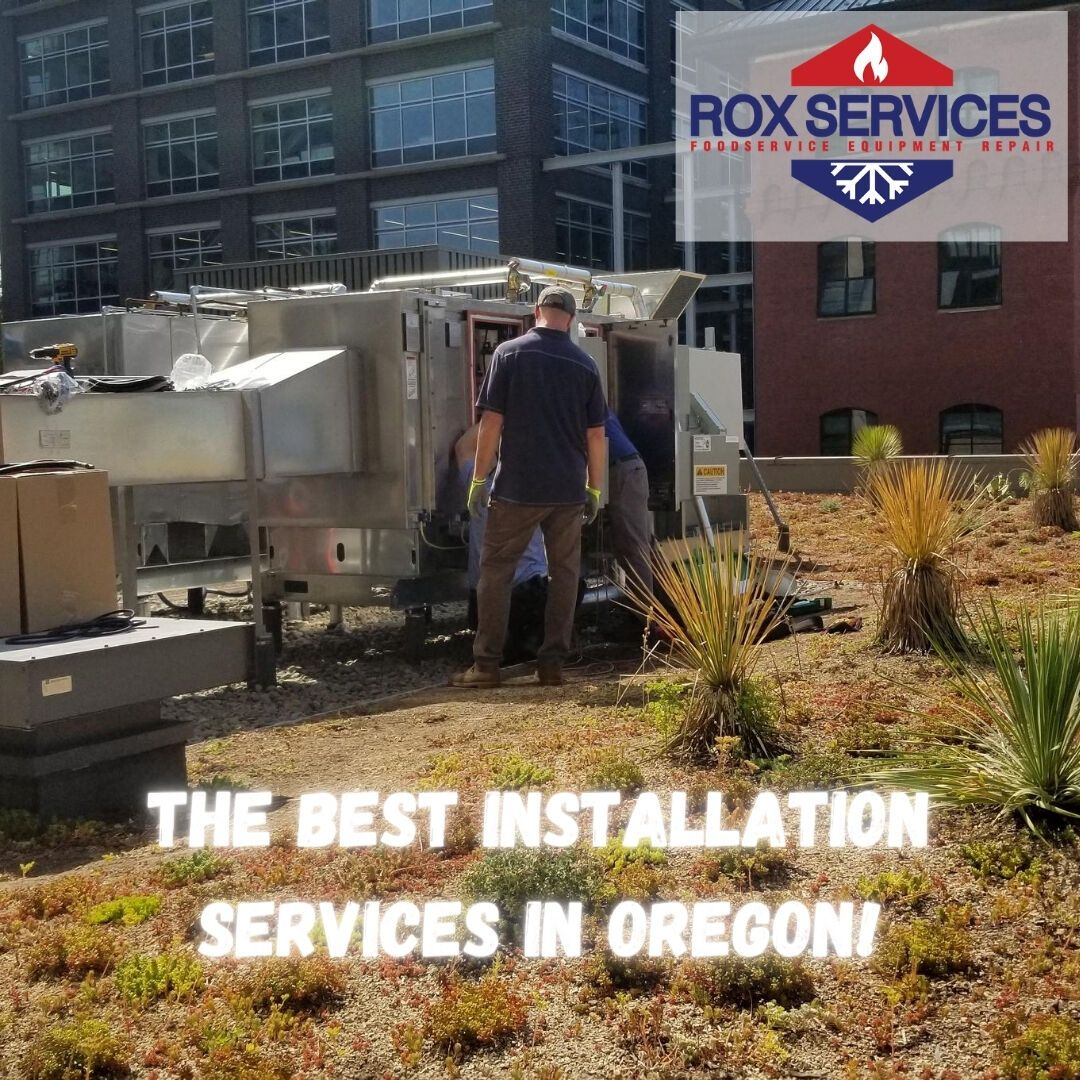 Rox Services is adhering to the highest codes of practice