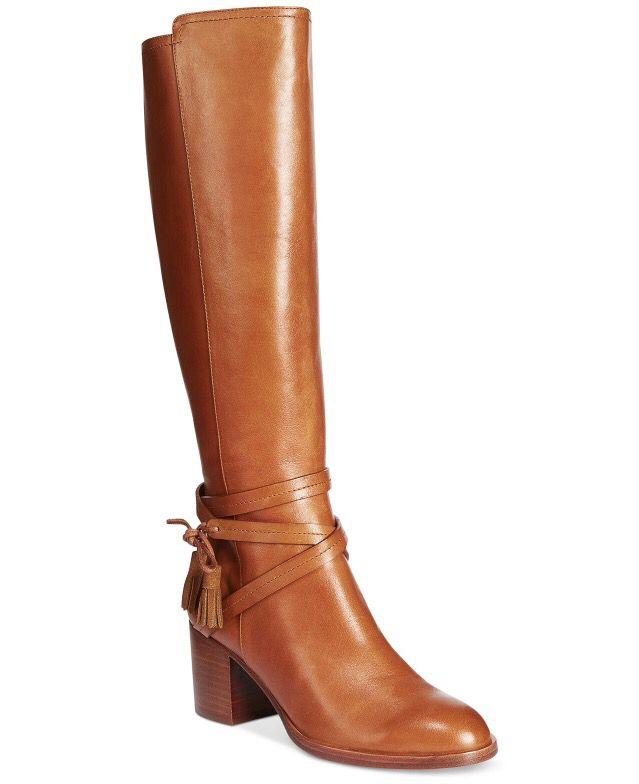 Lauren Ralph Lauren geena boots