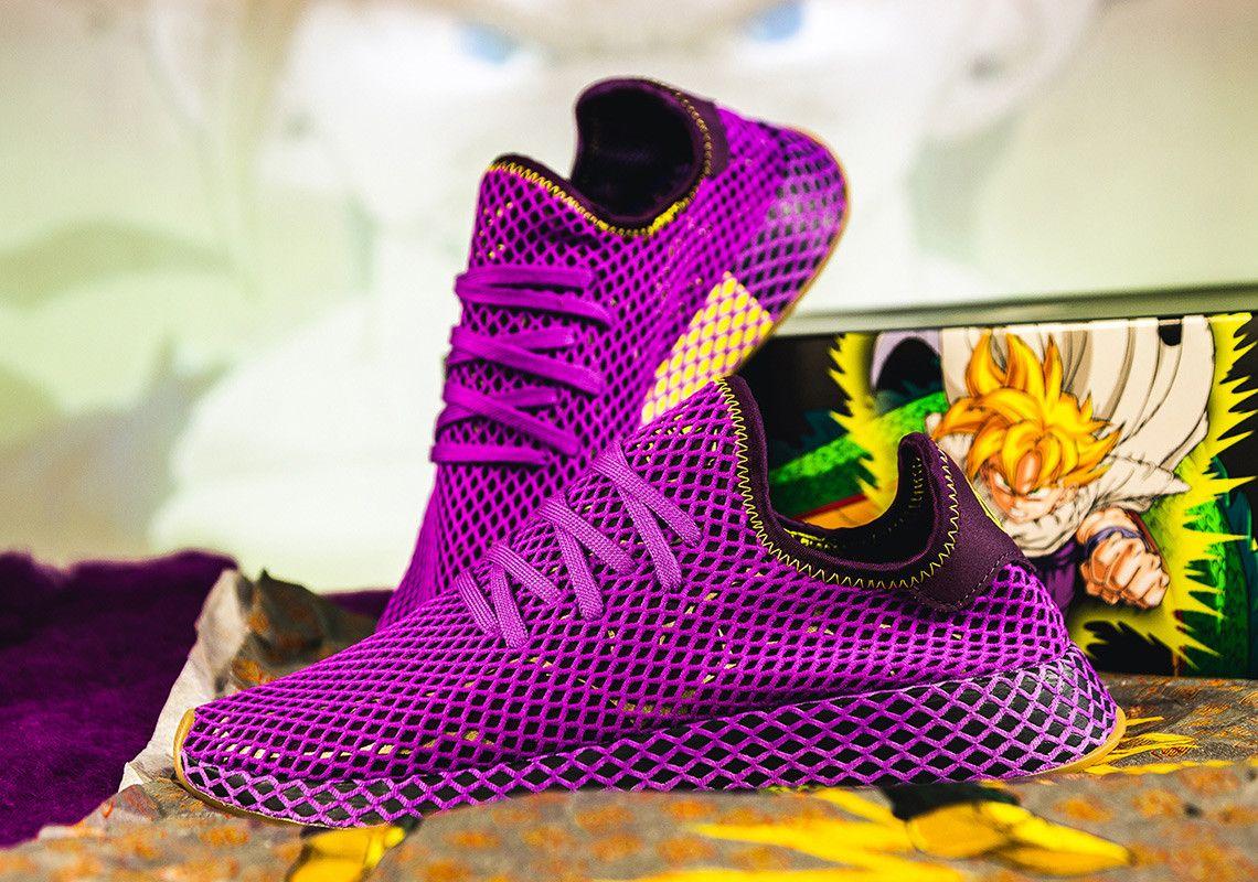 Tío o señor Milímetro bota  DRAGON BALL Z DEERUPT GOHAN X ADIDAS ORIGINALS | Calzado adidas, Zapatos  adidas, Calzado deportivo