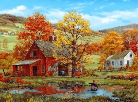 Image result for fall mountain scenes fall scenes - Pics of fall scenes ...