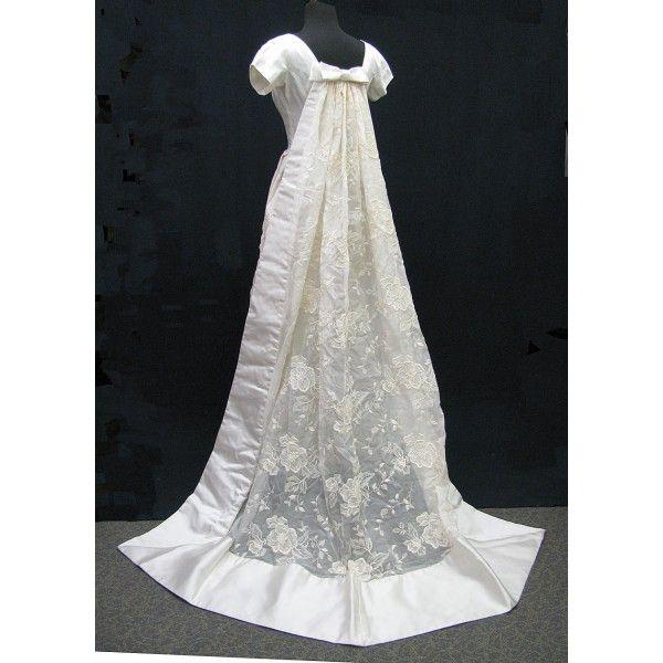 Vintage Wedding Dresses Boston: Priscilla Of Boston Wedding