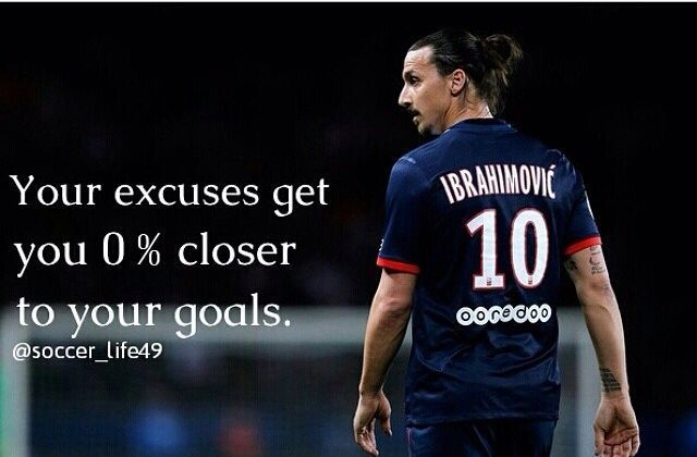 Zlatan Quotes Soccer Pinterest Fútbol And Frases
