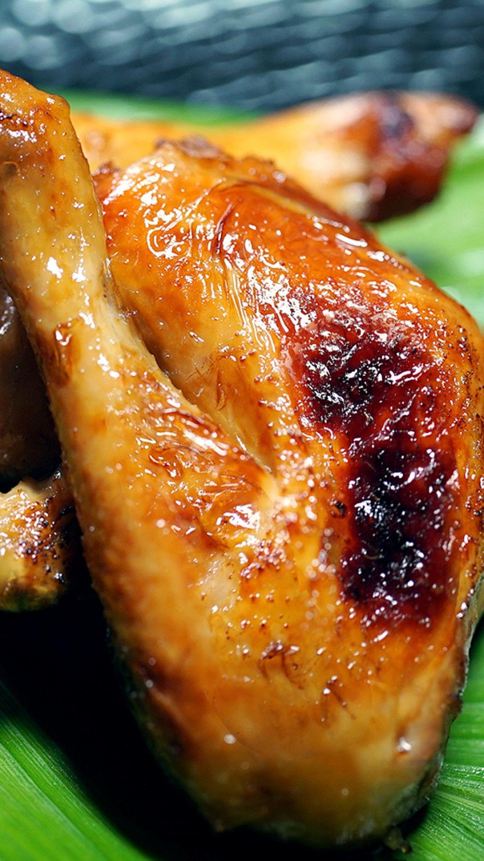 Ayam Goreng Kalasan Resep Resep Resep Masakan Asia Masakan Asia Resep Masakan