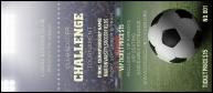 Soccer Stadium VIP Pass | TicketPrinting.com