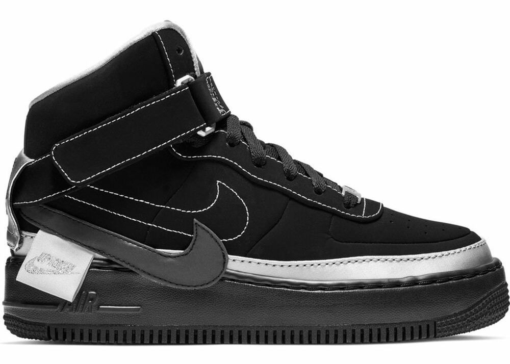 nike air force 1 high jester rox brown