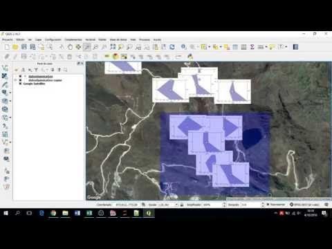 Cómo hacer un Diagrama de Stiff Georeferenciado con Python y QGIS? — gidahatari