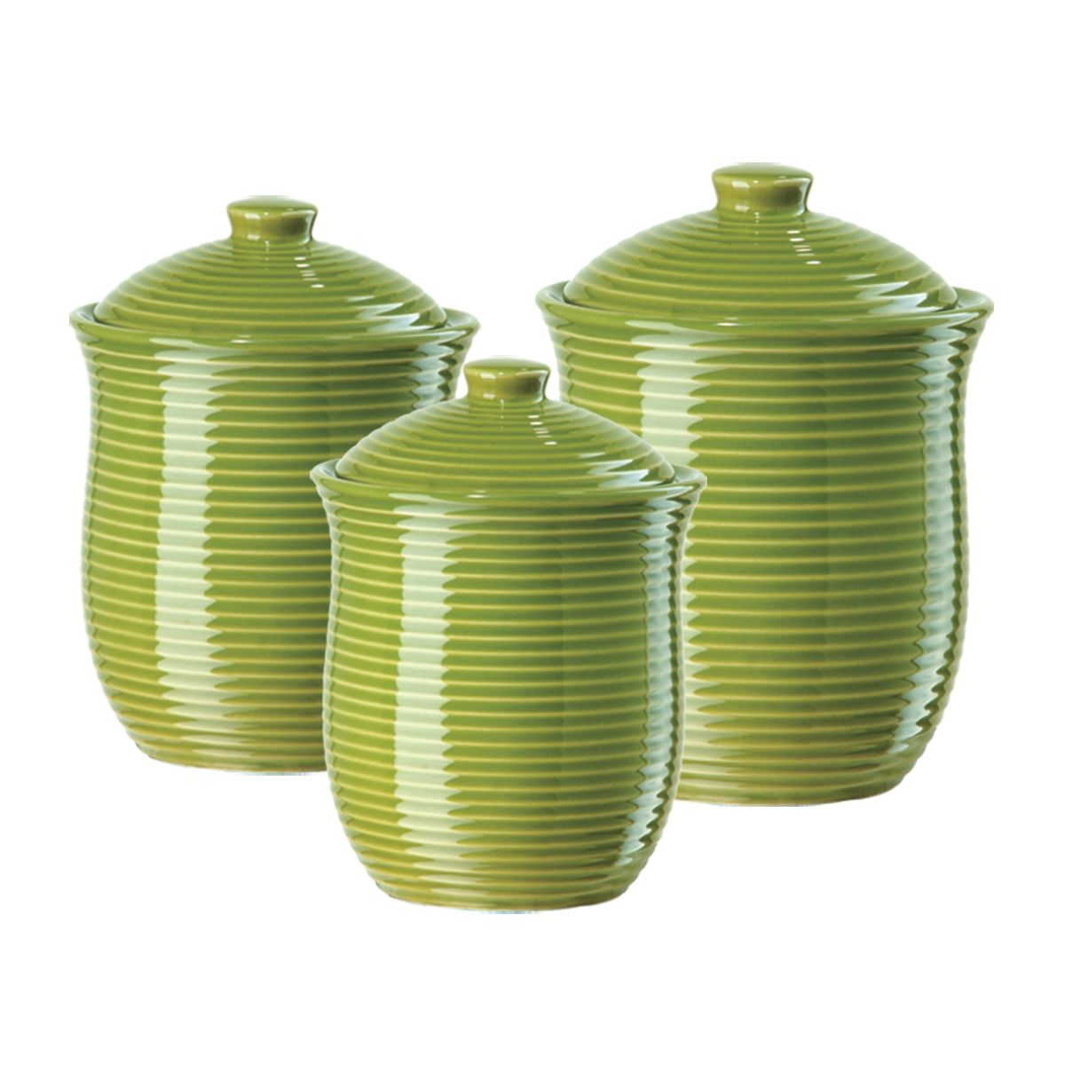 canister sets | Storage canisters for the kitchen | CANISTER AND ...