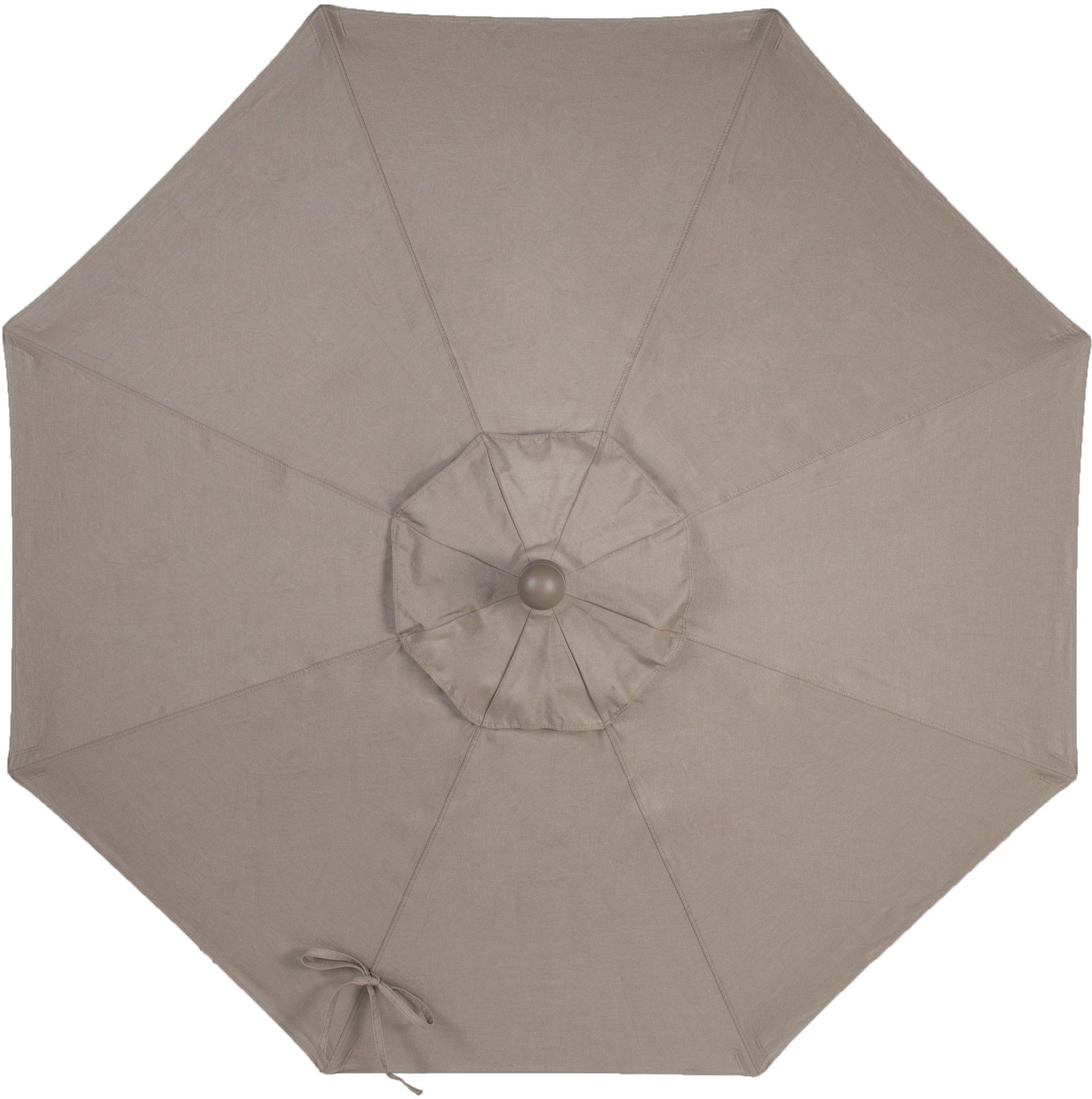 9 Sunbrella Replacement Canopy For Market Umbrella