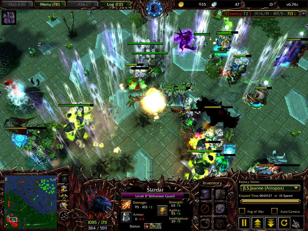 Warcraft 3 frozen throne pc review and full download | old pc gaming.