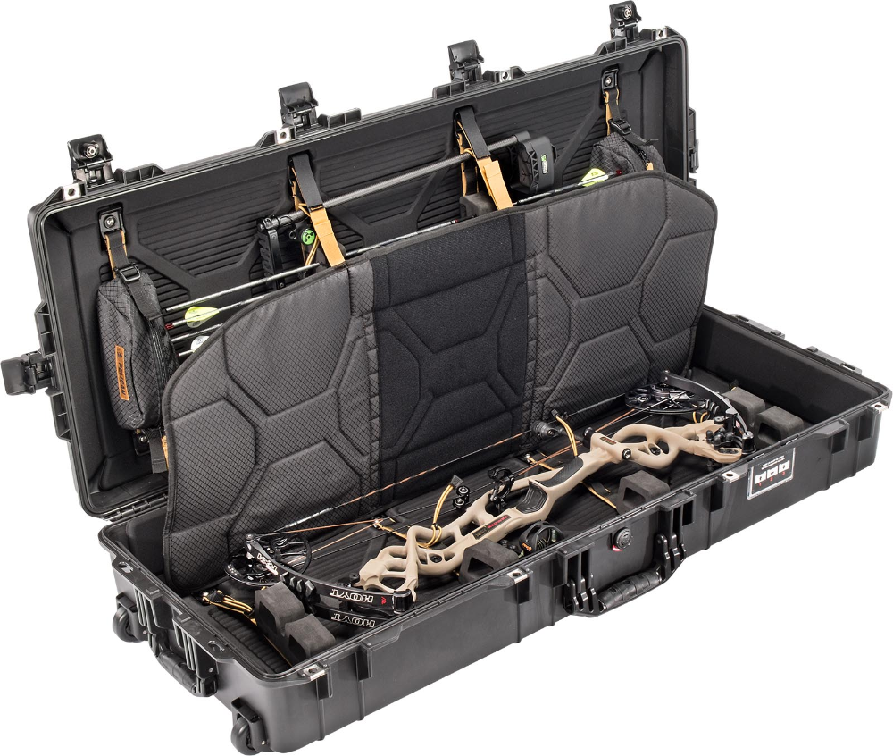 Buy 1745BOW Air Bow Case Up to 40 lighter than other