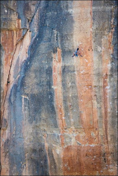 Alizée Dufraisse, Ramadan 8b OS by Tomek Łaptaszyński on Flickr.