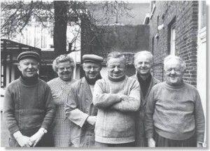 los hermanos janssen de arendonk