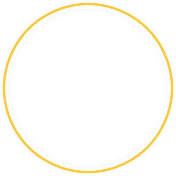 Ljd Wos Frame Yellow Circle Png Liked On Polyvore Featuring Frames Borders Circle Frame Tube Round Circular And Picture Frame Logo Eid Cards Logo Yellow