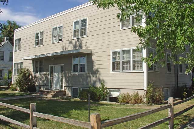 Downtown Two Bedroom Apartment - Billings MT Rentals | 3445 - Downtown 2 bedroom upstairs apartment with lots of windows and coin-op laundry on site. Tenants pay share of the common utilities (water/sewer/garbage) at $30.00/month. Located close to schools business districts and hospitals. | Pets: Negotiable | Rent: $625.00 | Call Rainbow Property Management Inc. at 406-248-9028