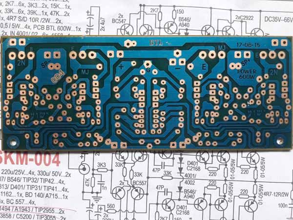 Class D Power Amplifier Electronic Circuits And Diagram