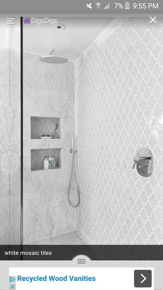 Pin By Tonya Blackburn Hutchinson On Bathroom Bathroom Shower Tile Bathroom Makeover Small Master Bathroom