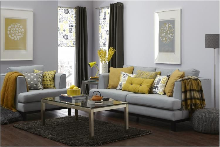 20 Fabulous Living Room Decor Ideas For Small Apartment Mustard Living Rooms Yellow Living Room Grey And Yellow Living Room