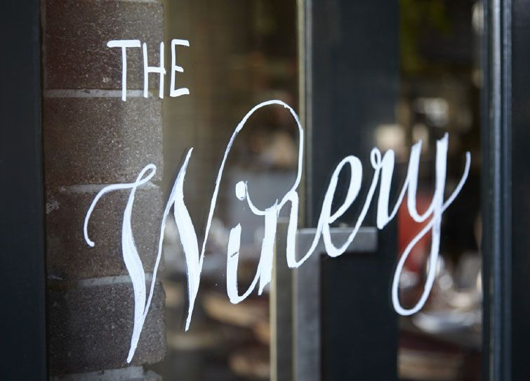 A quirky urban garden oasis in the heart of Surry Hills, The Winery offers over 30 meticulously selected wines by the glass & sophisticated yet relaxed dining.