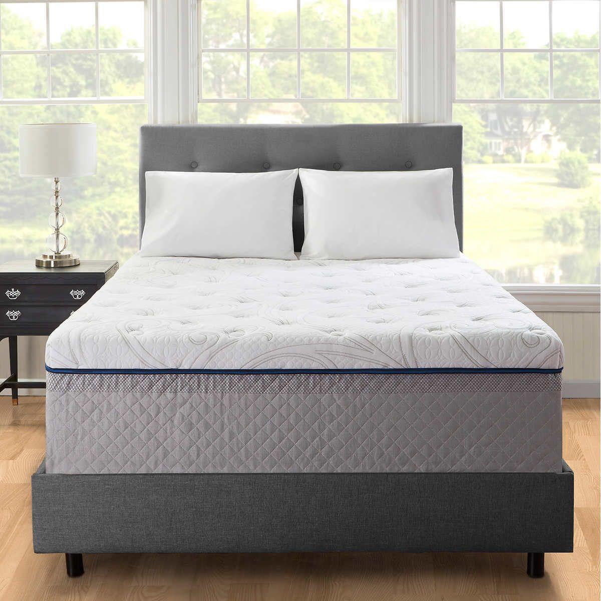 Pin by Payton Suter on home Foam mattress, Memory foam