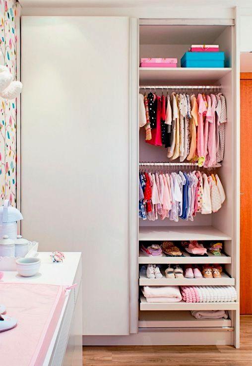Para tenerlo todo ordenado los m s peque os tambi n necesitan su armario elige entre los - Armarios para bebe ...