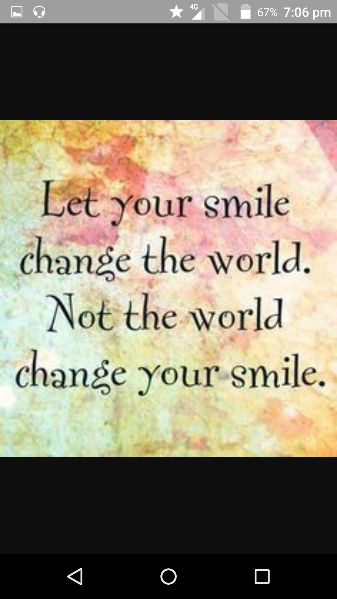 Be smile always | sujuka | Pinterest for Always Smile Quotes Images  146hul