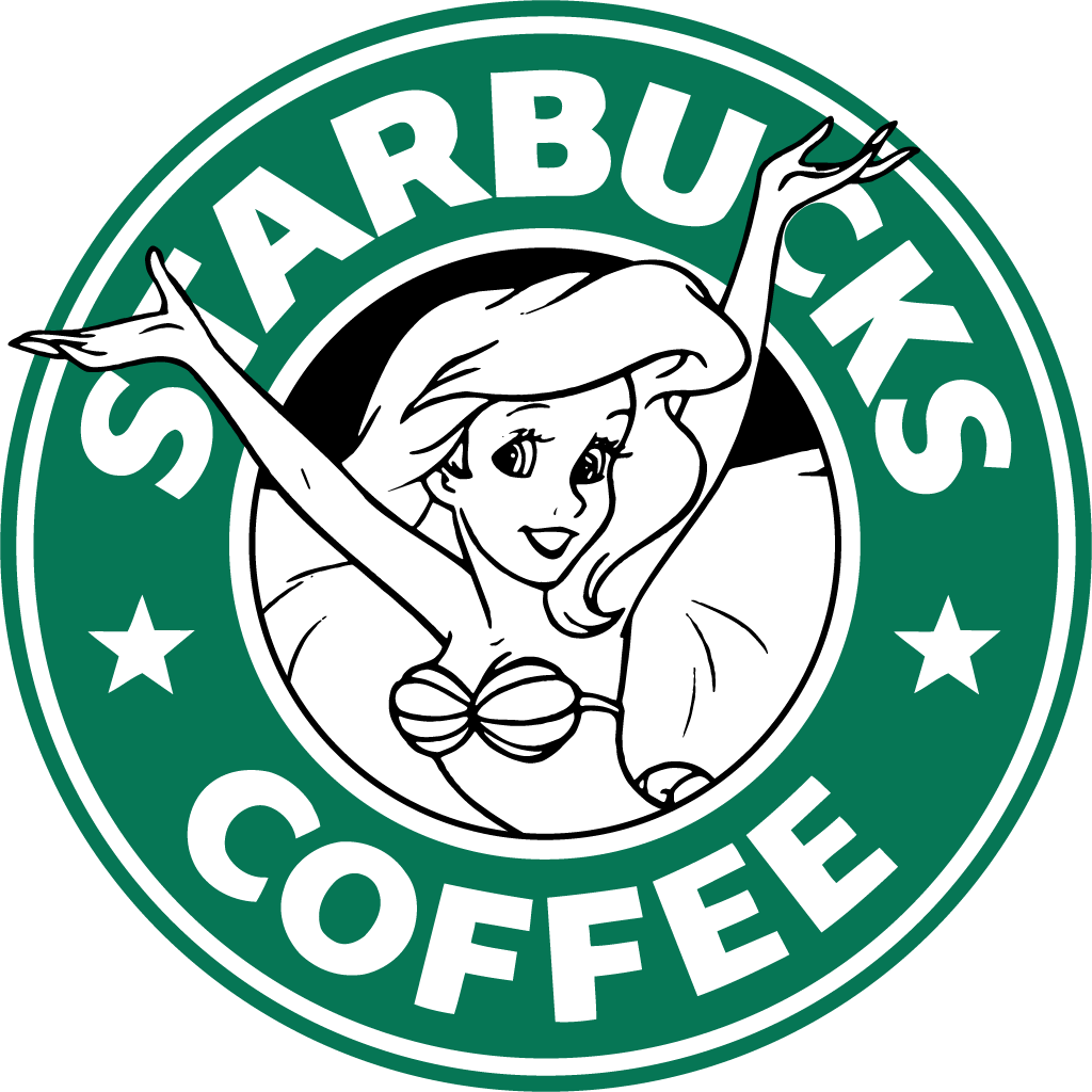 this is how starbucks really got its logo playbuzz and starbucks rh pinterest ca