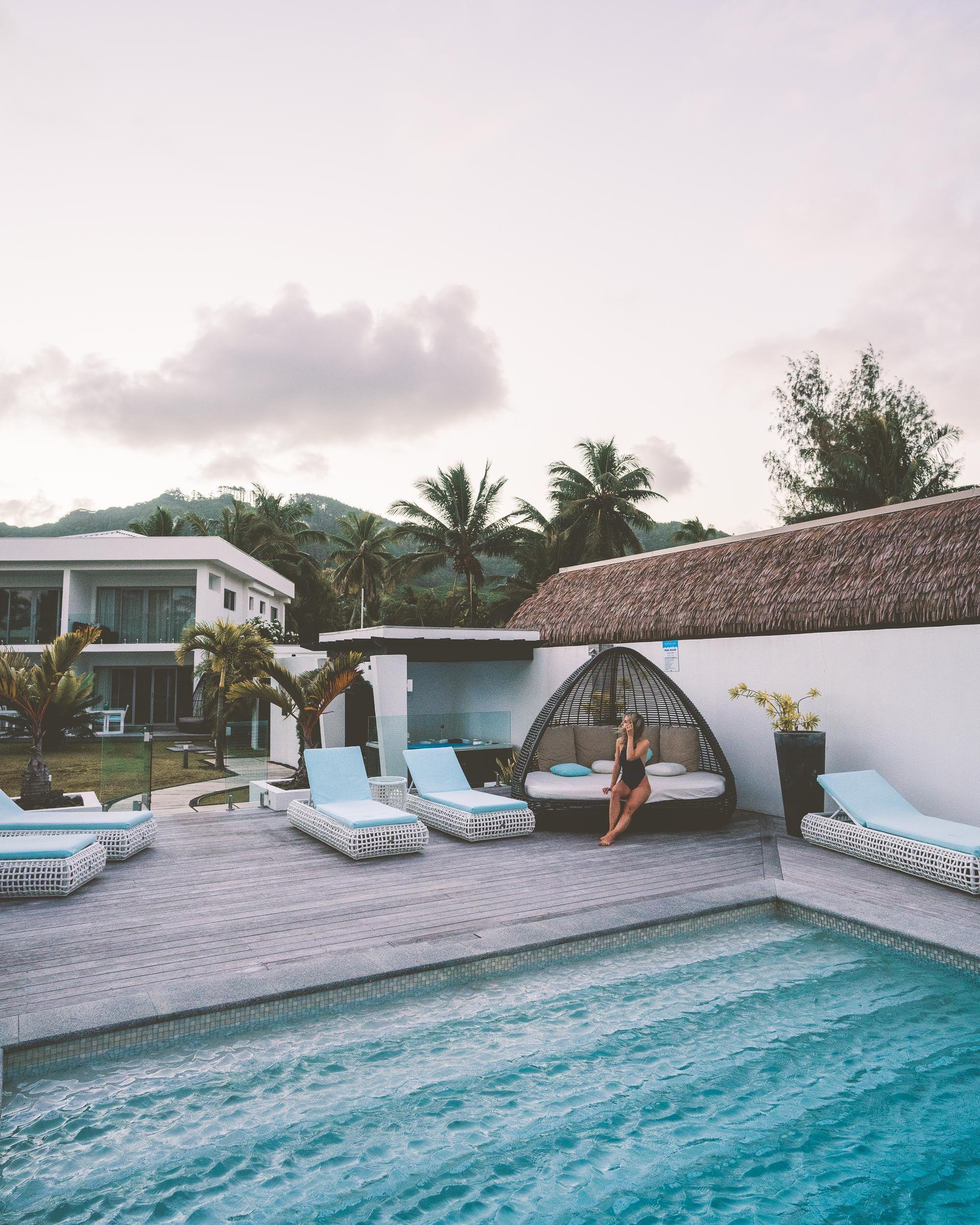 Cook Islands Best Beaches