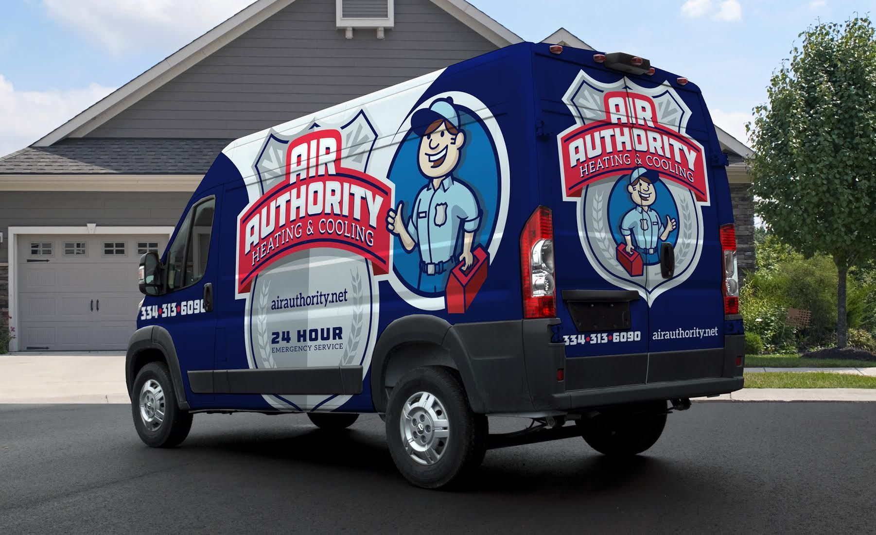 Our Best Truck Wraps Best Hvac Van Wraps Fleet Branding Nj Truck Wraps Cool Trucks Van Wrap Car Wrap
