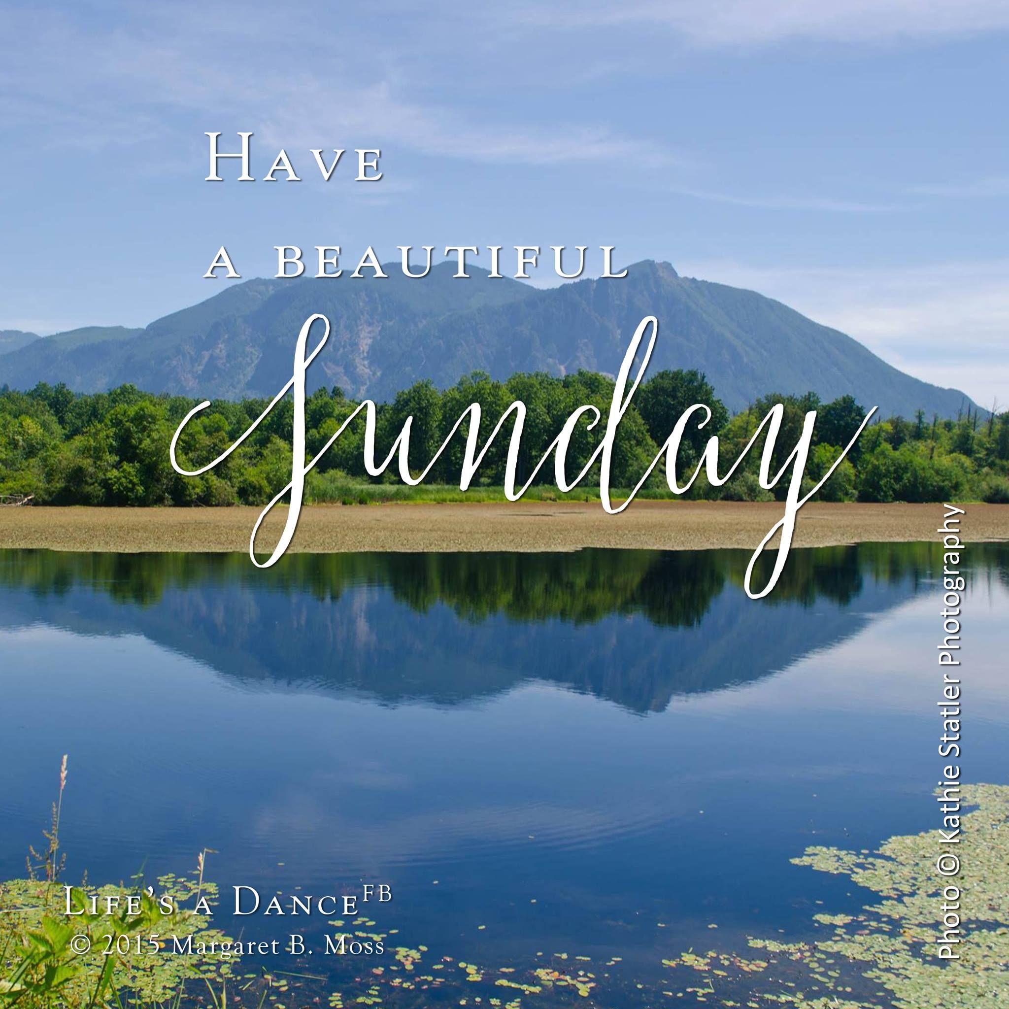 Happy Sunday! Enjoy your day of rest. Sunday images