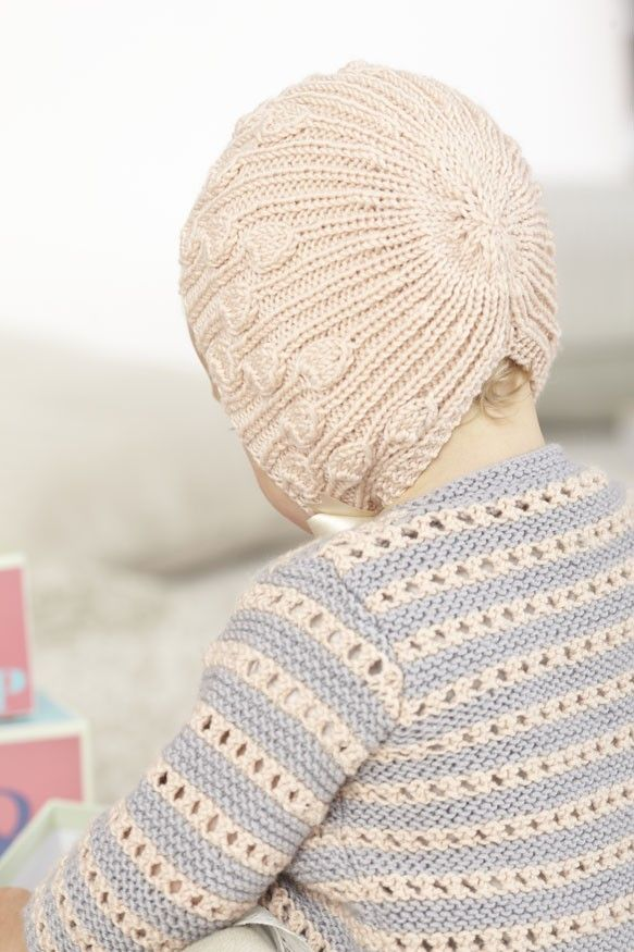The Sixteenth Little Sublime Hand Knit Book | Deramores | niños ...