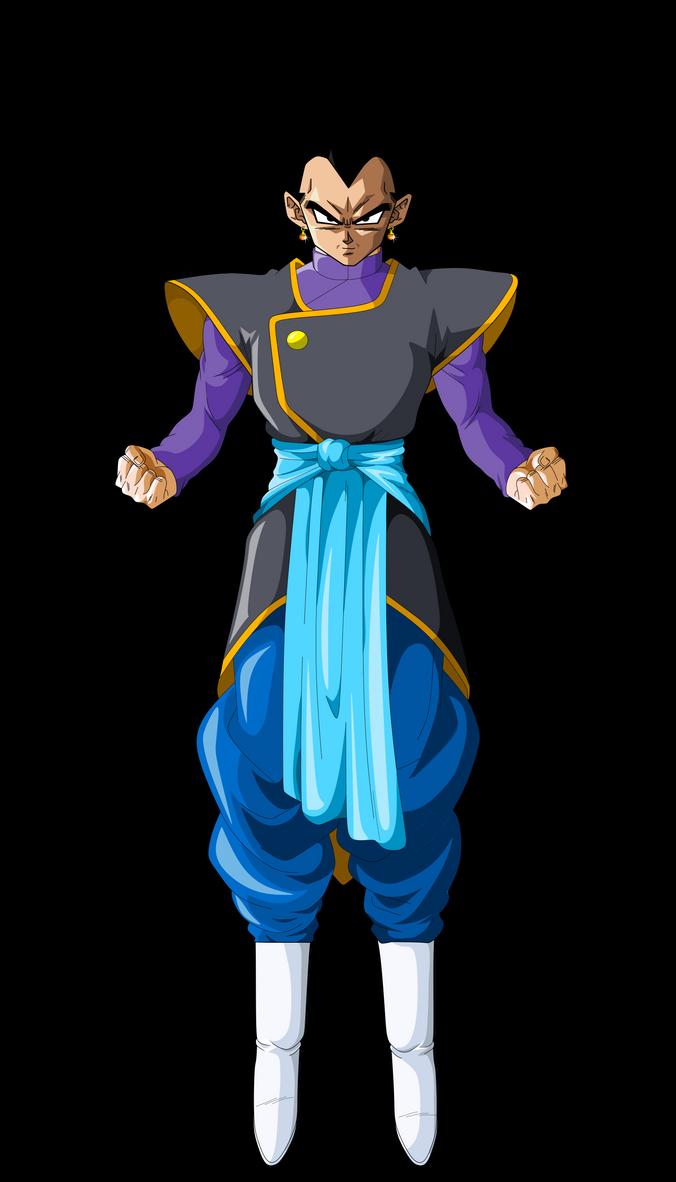 Raditz Black Zamasu Raditz By Jagsons On Deviantart Anime Dragon Ball Super Dragon Ball Super Manga Anime Dragon Ball