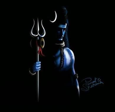 Image Result For Lord Shiva Angry Wallpapers High Resolution For 6