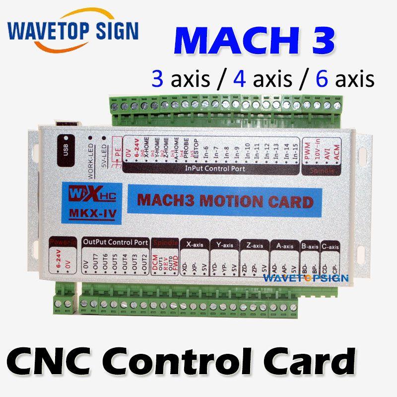 Mach 3 magnet link