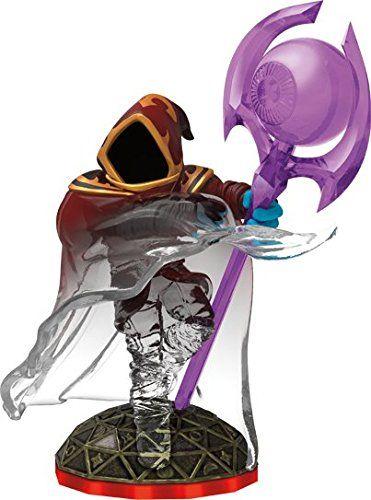 Enigma Skylanders Trap Team Universal Trap Master Figure