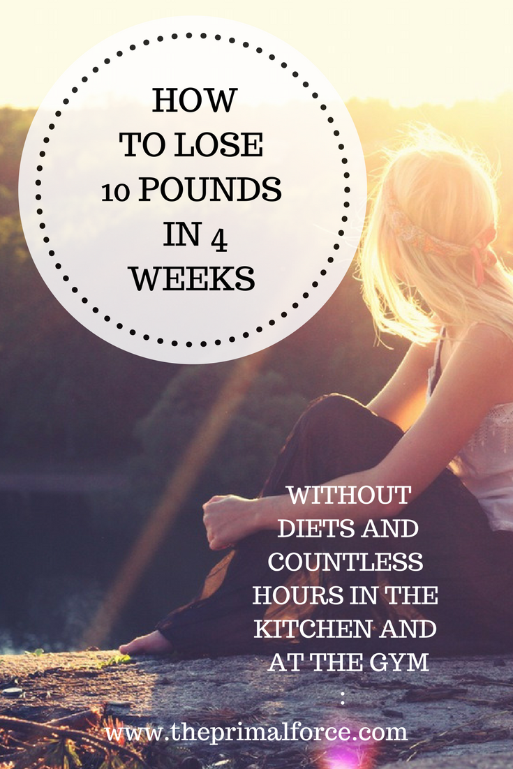 Weight loss after starting gestational diabetes diet
