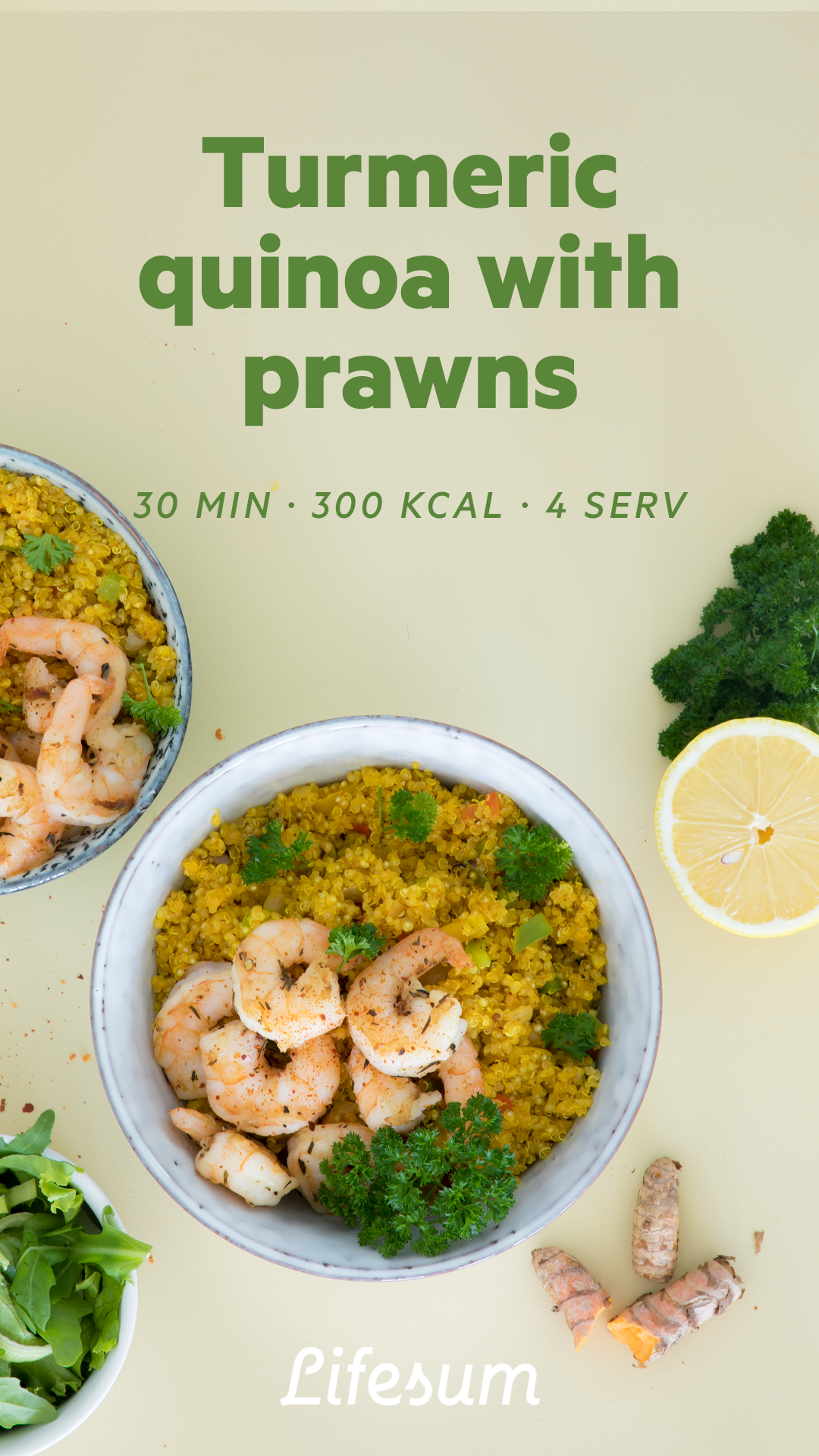 prawns and quinoa are low in calories and high in protein if building muscle is what you are looking for thi how to cook prawns prawn recipes cooking recipes pinterest
