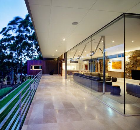 Yallingup House Western Australia; Can Imagine This House Overlooking The  Gulf Of Mexico Amazing Ideas