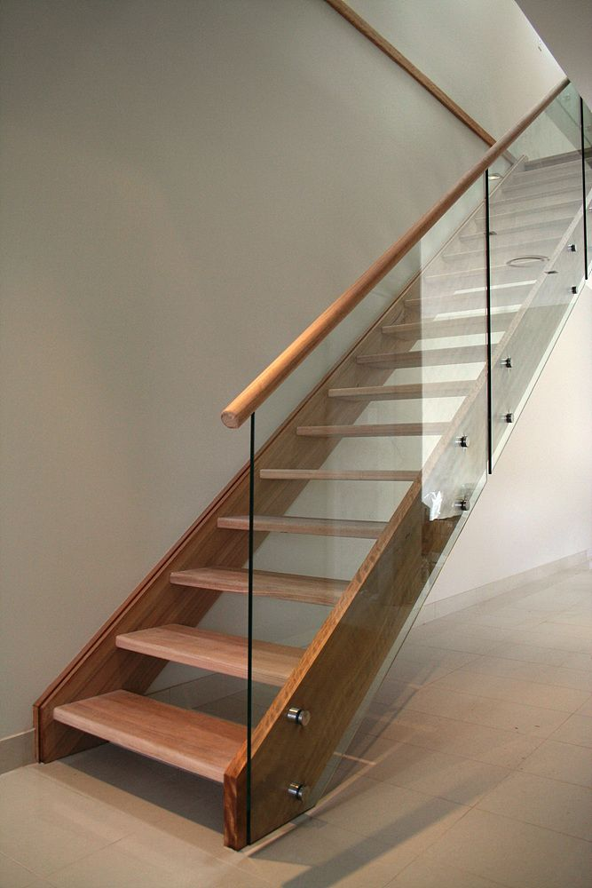 Best Top Painted Stairs Ideas Pictures To Make Your Stair More Beautiful Staircase Design Glass 640 x 480