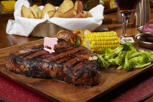 The only beef that I will eat is at El Gaucho Argentine Grill in Aruba. | Gaucho  restaurant, Eat, Aruba