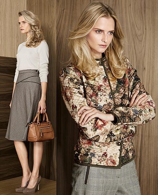 antea moda el corte ingles mujer otoño invierno 2014 2015