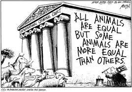 Animal Farm Related Political Cartoon Animal Farm George Orwell