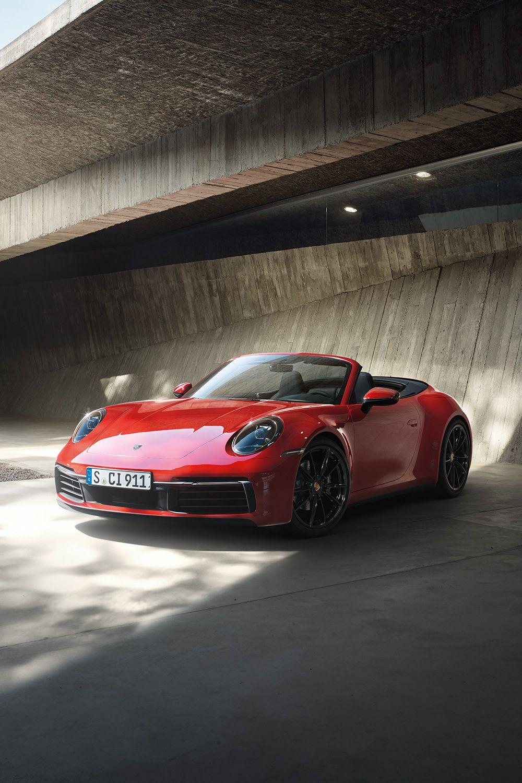 Photo of Porsche online kaufen. Verfügbare Modelle jetzt entdecken.