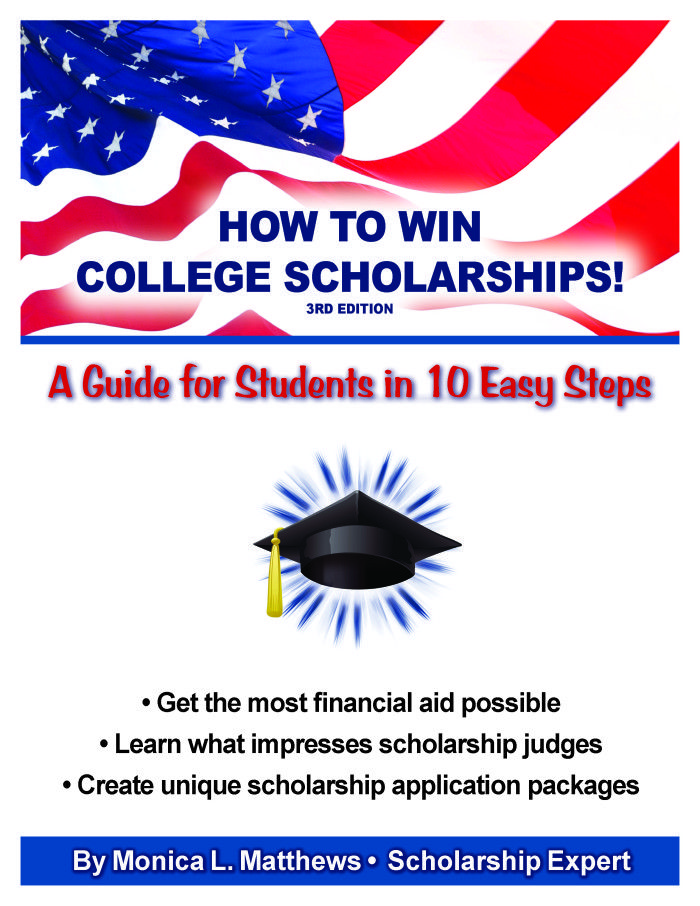 Scholarships For College Students 2016 >> How To Win College Scholarships College Cost