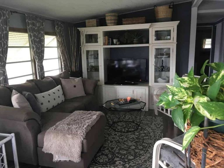 Decorating Mobile Homes Photos With Images Living Room Remodel