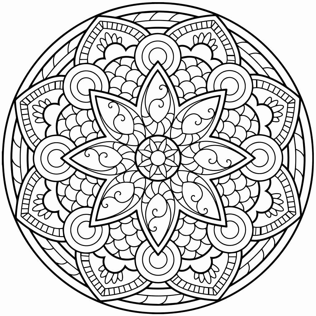 21 Mandalas Coloring Books In 2020 Mandala Coloring Books