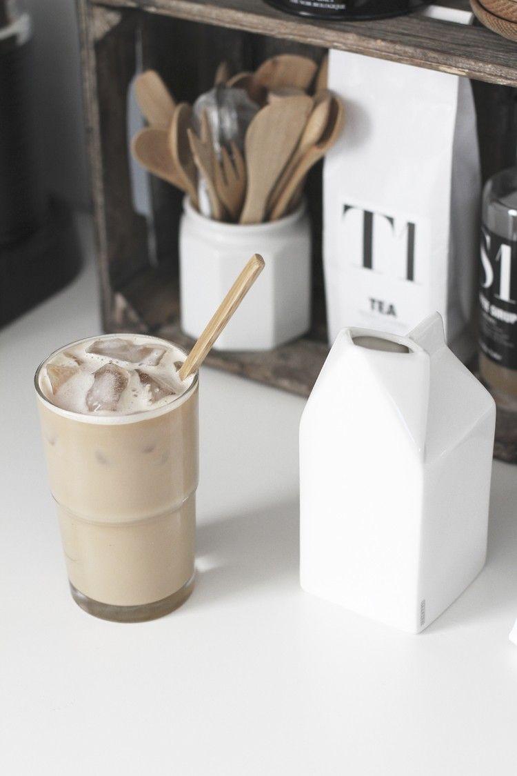 Iced coffee - NOEblog.com