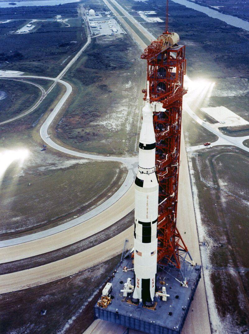 apollo outer space - photo #20